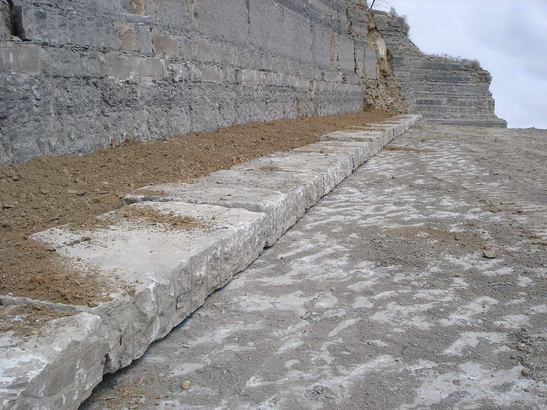 Pietra Grigia Per Davanzali pietra serena di firenzuola | estrazione e lavorazioni