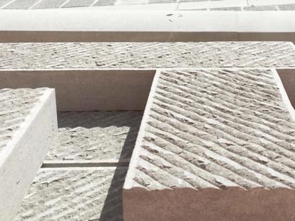 Pavimentazione della Piazza Don G. Fondelli a Meleto