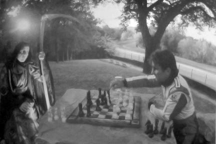 la vittoria di marco partita a scacchi