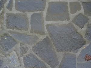 Pietra Serena Mosaico a Scacco