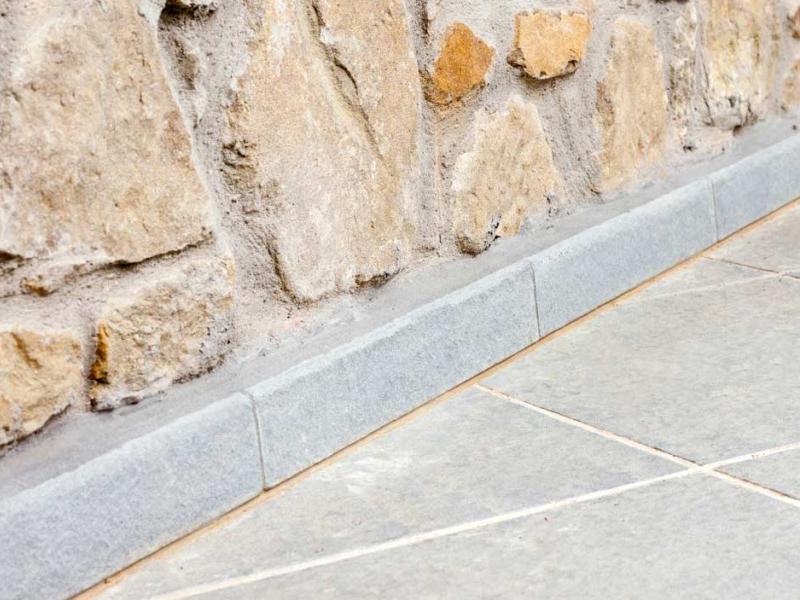 finiture in pietra serena
