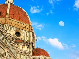 Il Duomo di Firenze e la Pietra Serena
