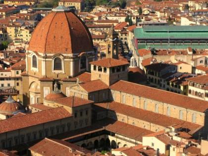 Le Cave del Brunelleschi e del Michelangelo