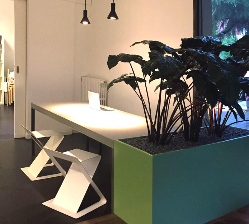 Interior Design: Tavolo in Pietra Serena • Estrazione e lavorazione ...