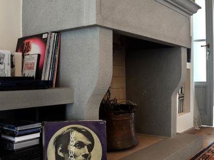 Recupero residenza privata in Pian Dei Giullari a Firenze