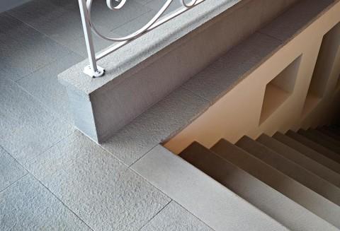 scale ristrutturazioni in pietra serena di firenzuola