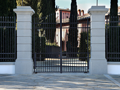 Ristrutturazione Villa di Vignamaggio